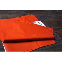 Bolsa de plástico de alta calidad / bolsa de la ropa