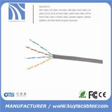 UTP Lan Cable Cat5 / Cat5e 1000FT Ethernet Lan Cordon réseau