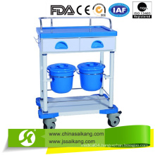 Low Price Top Quality Medical Clinical Operating Trolley