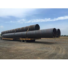 Steel Pipe/Fluid Steel Pipe/SSAW Steel Pipe/Spiral...