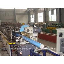 Hochgeschwindigkeitsqualität Ce & / ISO-Farbstahl-Regen-Wasser-Fallrohr, das Maschinerie herstellt