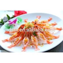 HL002 mejor calidad camarón bqf