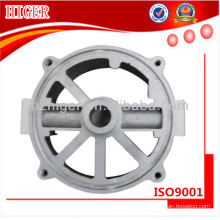 custom made aluminum die casting machine part/auto spare part