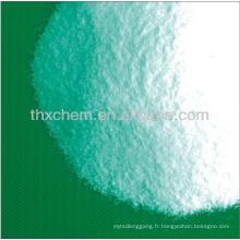Bicarbonate de sodium bicarbonate de soude utilisé dans l'industrie