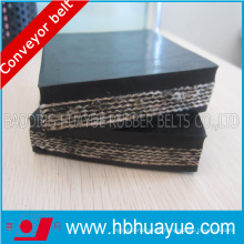 Whole Core Flame Retardant Pvg Conveyor Belts with Good Price