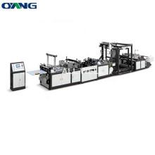 ONL-B800 Multi-funtional Non Woven Bag Machine Making, D Cut Nonwoven Fabric Bag Making Machine