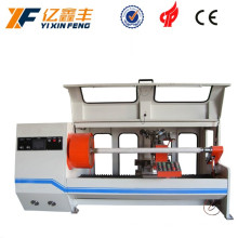 Automatic Film Fabric Paper Adhesive Tape Slitting Machine