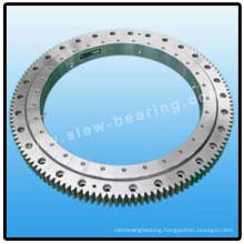 External Gear Single-Row Ball Slewing ring useing for slewing conveyer