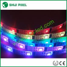 arduino control 5050 smd led cinta ws2801 5v led cinta de píxeles