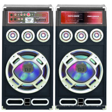 Stereo-Aktivlautsprecher mit perfekter Qualität und Bluetooth-Funktion