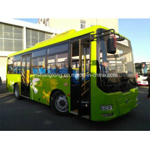 China Diesel Engine 12m 45-60 Seats City Bus