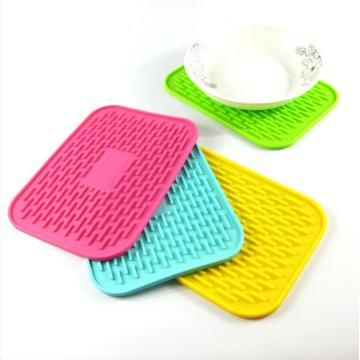 Wholesale Silicone Table Mats Coaster