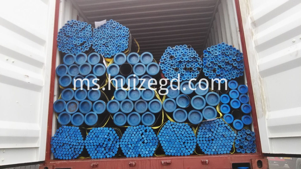 EFW Pipe A 672 grc60