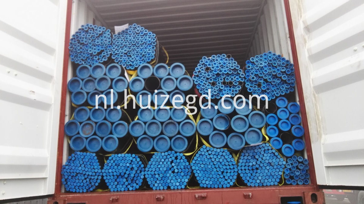 A312 TP316 SS SMLS PIPE