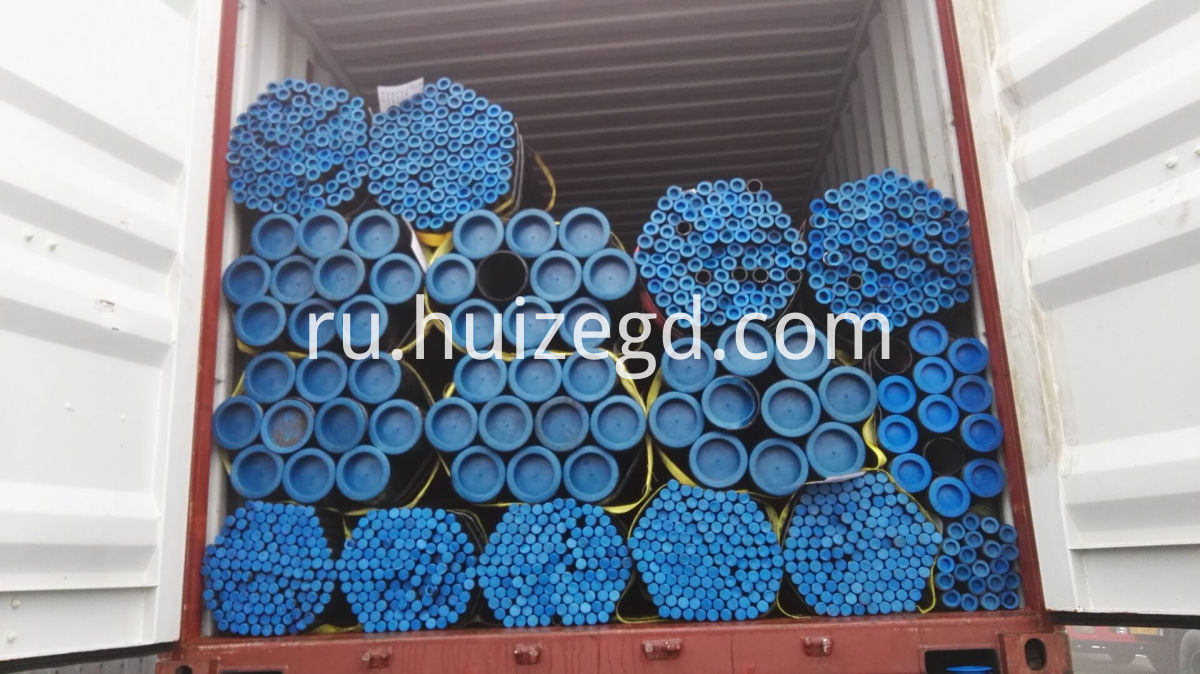 SS316 Stainless Steel Pipes