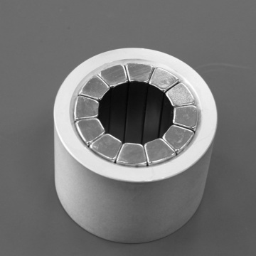 Matriz de Halbach magnética de neodimio