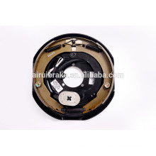 """Electric backing plate-12""""x2'' electric brake for trailer"""