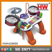 Juguete de plástico de alta calidad para juguetes de juguete para niños