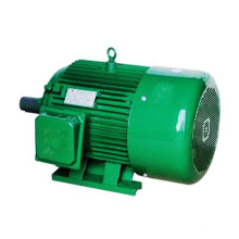 Yd Series Double Speed Electric Motor Two Speed Motor (22kw)