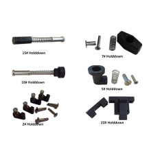Prior Plastic Wave Solder Pallet Accessories Clamps