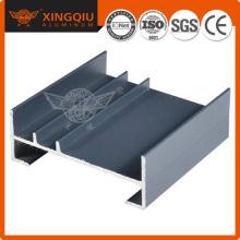 Aluminum profile 6063 t5 factory,aluminium extrusion company factory