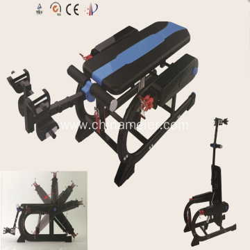 Electric Inversion Table Gravity Therapy Chair