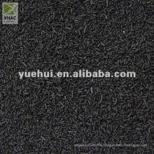 XH BRAND:CYLINDRICAL COAL BASED ACTIVATED CARBON