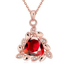 Western-heiße Verkaufs-neue Entwurfs-Dreieck-Zircon-hängende Halskette