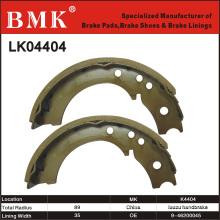 Adanced Quality Brake Shoe (K4404)