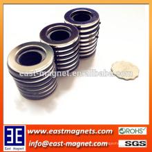 N52 starker runder Zylinder-Magnet
