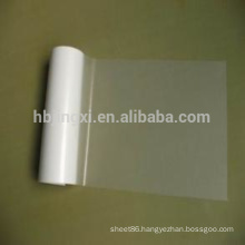 Excellent 0.2 mm Thin Silicone Rubber Sheet