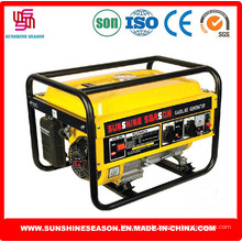 2kW Elepaq Typ Benzin-Generatoren & Stromerzeuger (SC3000CX)