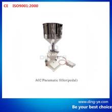 Пневматический наполнитель A02 (Машина для наполнения сливок)