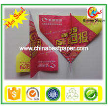 Coloured Offset Printing Paper for Books