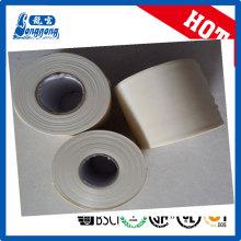 Cream Yellow No Adhesive PVC Air Conditioner Tape