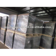High quality electro galvanized welded wire mesh