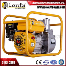 Wp30 3 Inch Gasoline Engine Water Pumping Machine for Sale