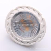 led lamps cob gu10 5w 6w fake COB