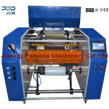 Máquina de rebobinamento de linha pontilhada de filme de alta qualidade