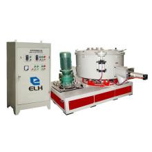 Mezclador de enfriamiento para materiales plásticos