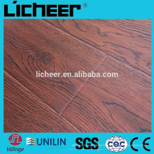 imitated wood flooring indoor /easy click laminate flooring