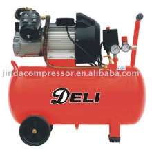 50Liter 13.3Gal 8BAR 3HP 2.2KW air compressor (ZVA50)