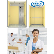 Hot Sale 1600kg Medical Electric Hospital Passenger Elevator