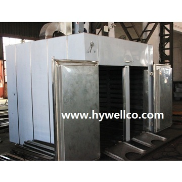 High Quality Quinoa Drying Oven