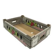 Custom Printing High End Fruit Box