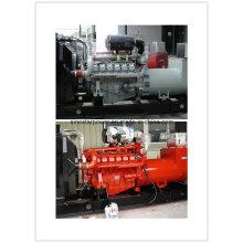 150kw 188kVA 60Hz Doosan Diesel Stromerzeugung