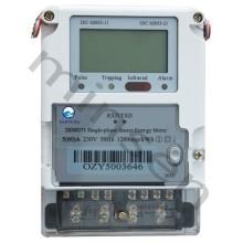 Single-Phase Smart Energy Meter