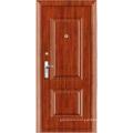 Metal Security Door (WX-S-140)
