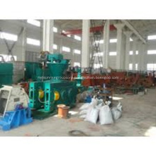 Dry Roll Press Granulator Machine for Feed Additives
