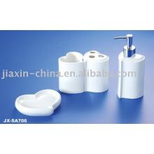sanitaires en porcelaine